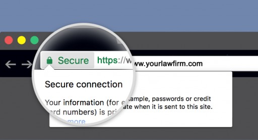 BusinessCreator, Inc./dba ForLawFirmsOnly Announces the Launch of Secure Website Service