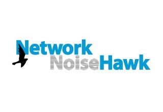 Network NoiseHawk Logo