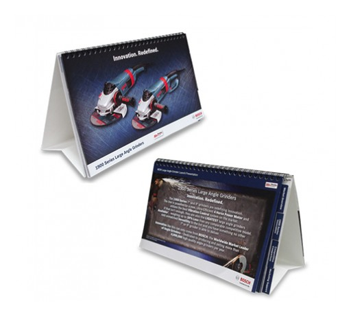 Flip Books From Sunrise Hitek Are a Must-Have for Businesses