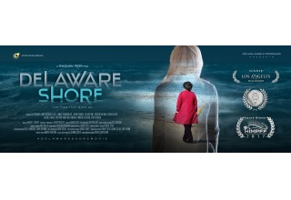Promo Poster for the film with festival laurels