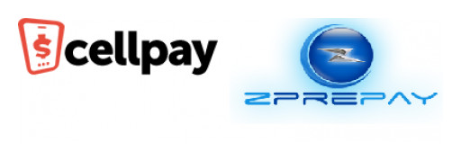 CellPay Announces Completion of Merger With Zprepay and Callingmart.com