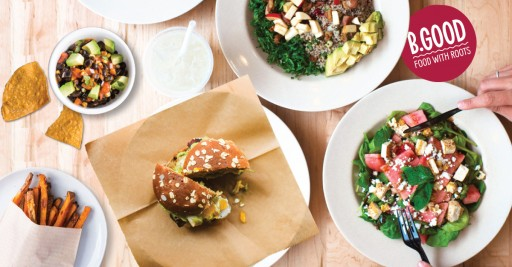 B.GOOD's First Texas Location Holds Grand Opening Celebration