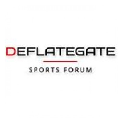 DeflateGate.com Launches Social Network for Sports Fans