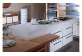 Custom Quartz Countertops