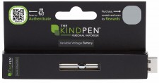 The Kind Pen Battery with NeuroTags