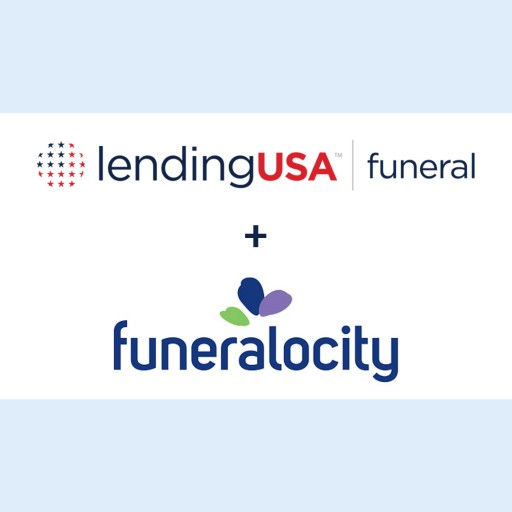 LendingUSA™ Partners With Funeralocity.com to Bring More Transparency to Funeral Service Options