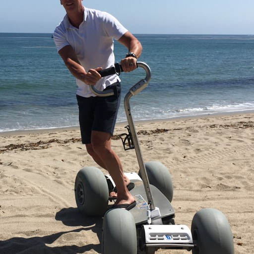 GolfBoard Re-Opens Investment Opportunity