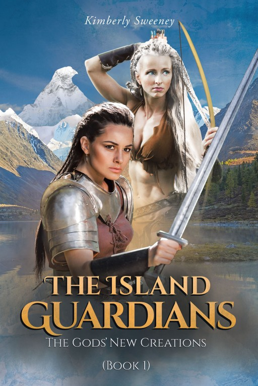 By Kimberly Sweeney, 'The Island Guardians: The Gods' New Creations' Follows Two Twins With a God Given Task to Protect the Last Bastion of Humanity