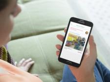 CubbySpot Mobile App
