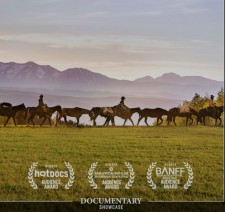 "Scientology Network's DOCUMENTARY SHOWCASE features ""Unbranded"""
