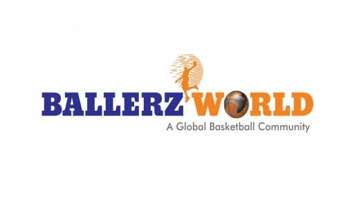 Preccelerator Program Company Ballerz World's Version 2.0 is a Slam Dunk
