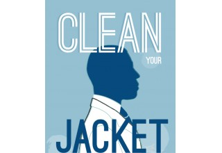 Clean Your Jacket