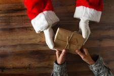 Veterans' Appreciation Christmas Distribution Dec. 14