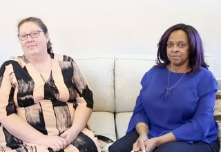 Miami VA Social Workers Win 2018 Spirit of Community Recognition