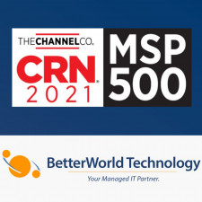 BetterWorld MSP