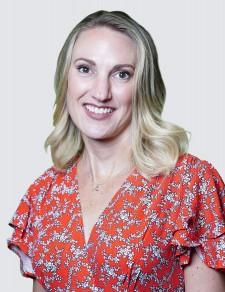 Courtney Schickel