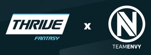 ThriveFantasy Launches Valorant Fantasy Contests for VCT Masters
