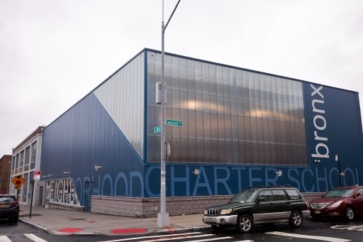 Civic Builders Opens New York City's First Public Charter School Incubation Space in South Bronx