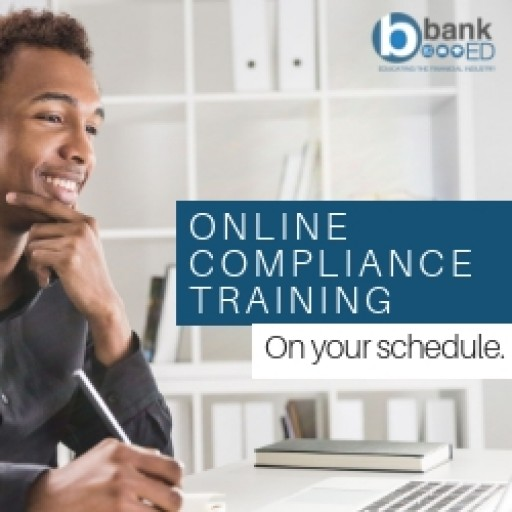 Professional Bank Services, Inc. Offers Online Compliance Training for Financial Industry Professionals