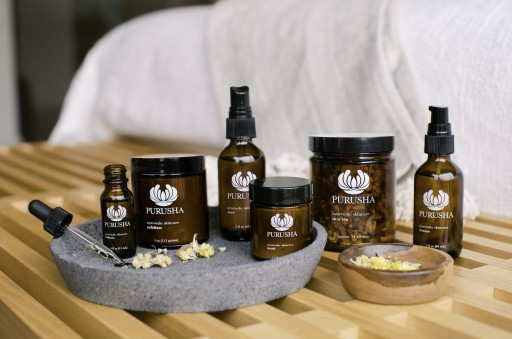 Customized Ayurvedic Skincare Line Gifted to 2020 Acting and Director Nominees in 'Everyone Wins' Goodie Bag