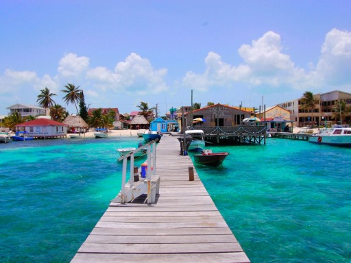 Construction of International Airport on Ambergris Caye Should Mean an Explosion in Tourism