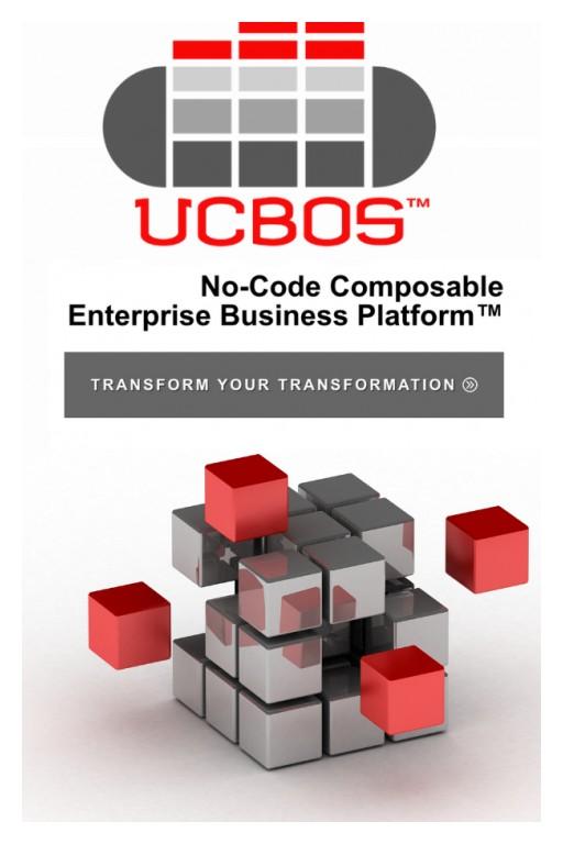 UCBOS Joins MarkLogic's Alliance Partner Program