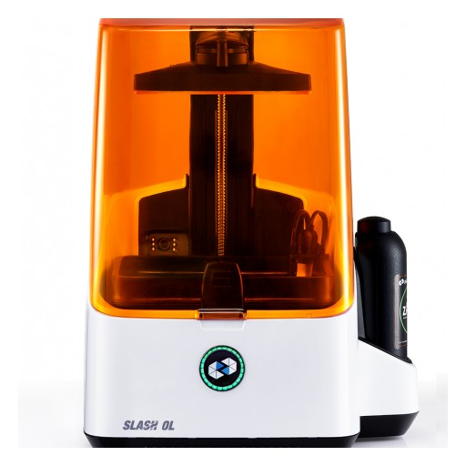 UNIZ, Maker of the World's Fastest Desktop 3D Printer Announces the Release of 5 New Groundbreaking Products