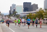 Annual L.A. Marathon