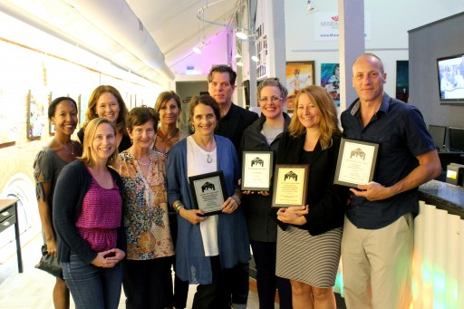 Alliance for Community Media Honors BIG and Several of Its Members