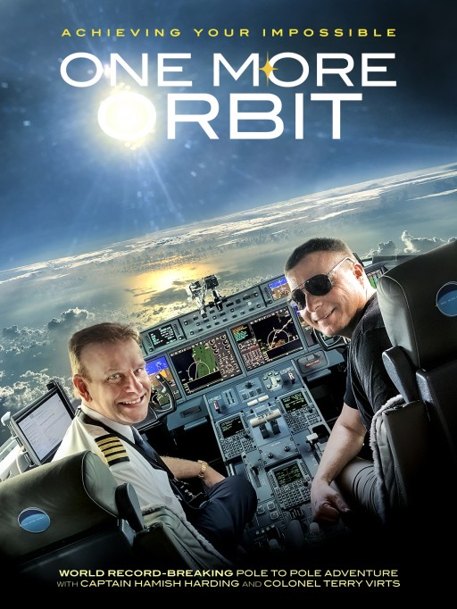 Vision Films and Action Aviation Reach New Heights With 'One More Orbit' Deal