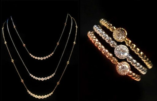 MILANJ Diamonds Helps Jewelry Lovers Celebrate February With Remarkable Promotions on Jewelry