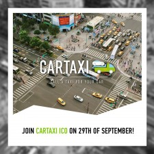 Bitcoin cartaxi