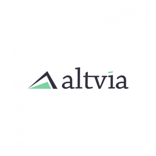Altvia Announces Majority Recapitalization With Bow River Capital Software Growth Equity Fund