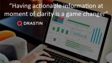 Drastin drives conversational search