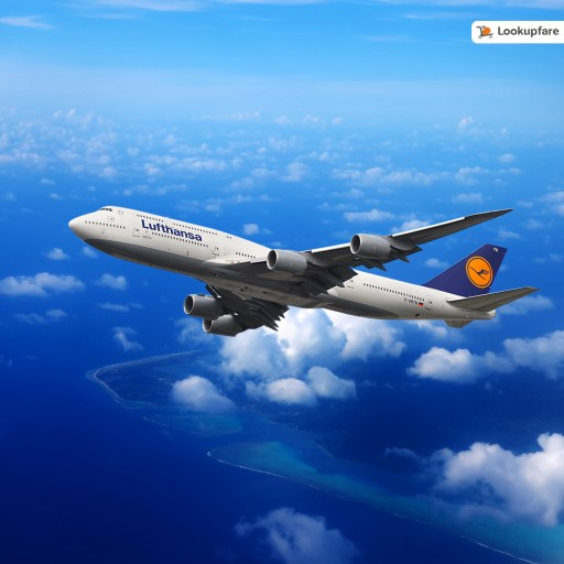 Grab the Best of Lufthansa, Viva and Norwegian From Lookupfare