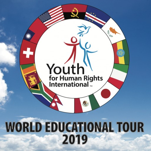 Youth for Human Rights International World Educational Tour