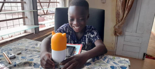 ROYBI Enters Into Collaboration Agreement With LING Project to Support Girls' Education in Ghana