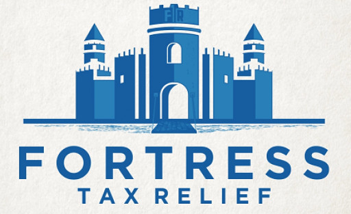 Fortress Tax Relief: Taking On A New Name And A New Look