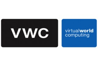 Virtual World Computing Logo