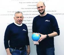 1st World-Class Innovation Award