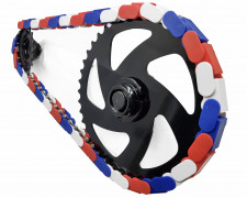 Customizable Bicycle Chains