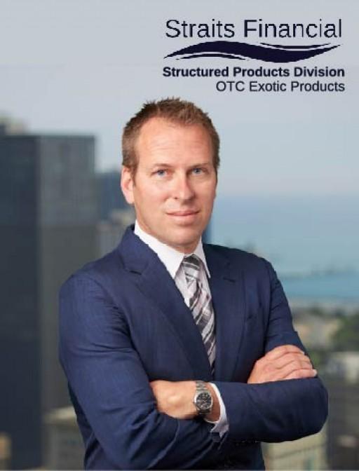 Straits Financial LLC Establishes OTC Exotic Products Desk