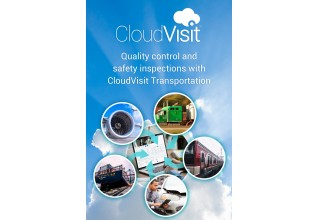 CloudVisit Remote Inspection Software Solutions for Multiple Industries