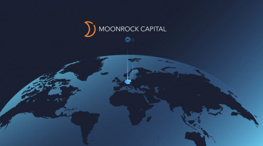 Moonrock Capital Joins Cudos as Network Provider