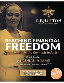 Reaching Financial Freedom with Khadijah Adams