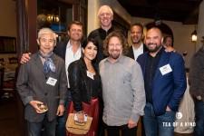 Trevor Hoffman Honored at Dinner