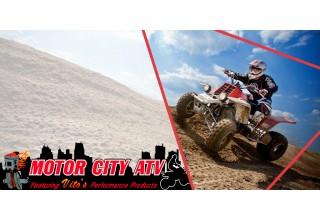 Motor City ATV