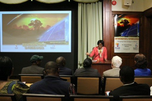 Scientology News: Renowned Solar Energy Expert Empowers the People of Africa to Power Their Continent
