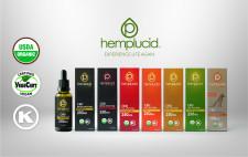 Hemplucid USDA Organic CBD