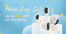 Reolink Prime Day Sale 2020